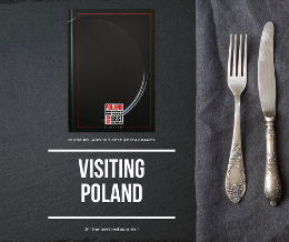 Poland 100 Best Restaurants App
