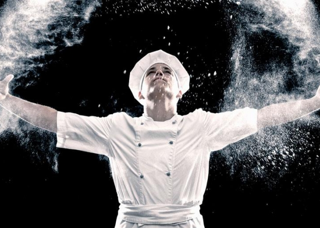 S.Pellegrino Young Chef of the Year 2015