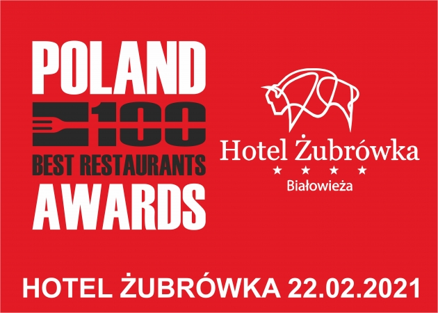 Poland 100 Best Restaurants Awards 2020.  Zmiana terminu.